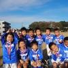 準優勝❗アプレンティス杯(幼稚園)
