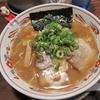 【今週のラーメン629】 紀州和歌山ラーメン あじゅち屋 (兵庫・神戸元町) 中華麺・熟成