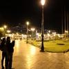 【南米旅行 その3】エキゾチックな街、夜のクスコをお散歩!