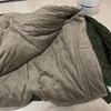 【キャンプ用品】自粛期間中に家キャンプ〜真冬のポカポカ寝袋装備(新調版)〜