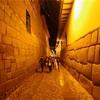 世界一周148日目 ペルー(49) 〜世界遺産の街クスコでインカマッサージ!〜