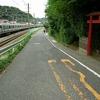 横須賀線(英勝寺)
