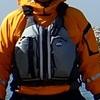 シーカヤックで着用するライフジャケット(PFD)の選び方