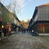 京都から青春18きっぷでゆくよくばり金沢日帰り旅行!その②金沢城、21世紀美術館、ひがし茶屋街