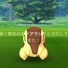 ヒノアラシ → マグマラシ → バクフーン 進化(色違い)