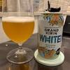 (ビール)グランドキリンホワイトエール