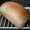 業務スーパーの強力粉でこねない食パン作り
