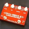 FULL TONE Full drive2 (Mosfet Edition)