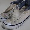 洗濯機で靴を洗ってみました!