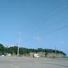 北の大地へ 4日目 奥尻島へ