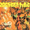 Love 80s ♬ World Destruction / Time Zone