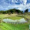 星影の池(高知県仁淀川)