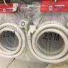 洗濯機の給水ホース水漏れ問題から一件落着までの備忘録。