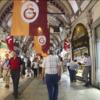 グランドバザール|中東最大級の屋内市場!とにかくだだっ広かった…
