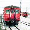 第425話 1986年国鉄(北海道):酷寒の気動車