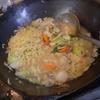 幸運な病のレシピ( 1910 )昼:血糖値の上がらない白湯麺