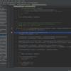 IntelliJでローカルプロセスにアタッチ/リモートデバッグする