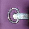 鍍金された環頭って,中国の漢の時代からあるのですよね