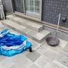 「庭プール」に便利な4つのアイテム