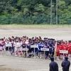 可茂地区中学生ソフトボール大会結果。