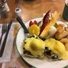 トロントで食べた女子ウケ間違いなしのフォトジェニックな朝食