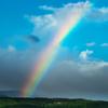 びえいの虹 2