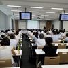 スマート社会技術融合研究機構での講演