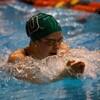 月曜日の中級平泳ぎ