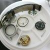 HAMILTON 9929 L.L.Bean レディース クォーツ時計の修理