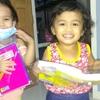 【それでも前向きに現実を受け入れていくしかないんだよね】 ~ロックダウン下のフィリピンで再開された授業と現状、そしてNGOの支援について、改めてまとめてみると、、、 (#貧困による教育格差 #子どもの貧困 #SDGs)