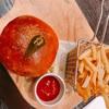 【グルメ】メッチャ美味いオシャレなハンバーガーを食べてみた☆