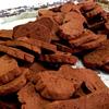 チョコラスクの販路を定める。