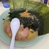 【ラーメンショップ 椿】2連続で食べちゃった