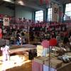世田谷パン祭り〜混雑を避け15時過ぎに到着。売り切れ状況など