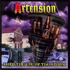 Artension 『Into the Eye of the Storm』