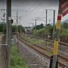 グーグルマップで鉄道撮影スポットを探してみた 日豊本線 豊前長洲駅~宇佐駅
