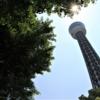 「元町・中華街駅」から「横浜マリンタワー」への行き方