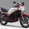 バイク遍歴①-a 1983:RZ250Rについて