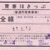 青春18きっぷの青森旅7日目