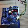 電子工作の危険💀 配線ミスでICから火が🔥ぁぁ。