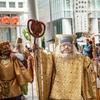 難を払う長寿の神様にして「南極老人」の異名を持つ神様「寿老人」。今日は何の日 7月29日「七福神の日」
