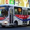 朝日自動車 1033号車