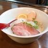 【加賀市 ラーメン】「鯛白湯ラーメン」お好み焼き・一品料理 なか伸