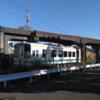 【国内旅行系】 天竜浜名湖鉄道 駅舎のある駅全部いってきた 4 天竜二俣→西気賀