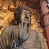 東大寺で『大仏』をお目にかかってみた in奈良