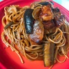 カレー氏作昼飯と極端な糖質制限の結果?