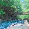 インスタ映え!【徳島県】観光スポット!絶景の大自然に癒されてきた!