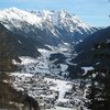 オーストリアでスキーコースなのに英会話教室っぽく?…二日目+三日目