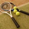 テニス始め〼