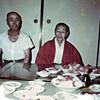 日吉津のおじさんと祖父